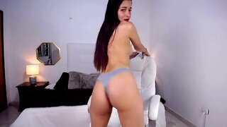 AlessiaTaylor – Cutie Is Getting Wet For You